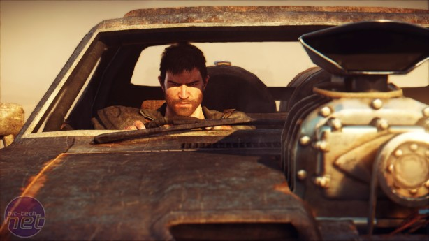 Mad Max Review [MONDAY] Mad Max Review