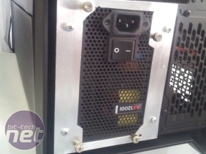 Mod of the Month August 2015 in association with Corsair 12 Angry Men SPIDER WEB CASE by arg-ist
