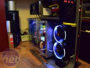Mod of the Month August 2015 in association with Corsair F1 Dream by rchiileea