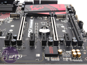 MSI Z170A Gaming M5 Review