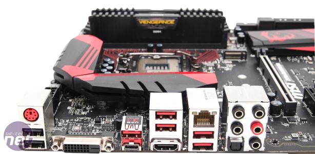 MSI Z170A Gaming M5 Review MSI Z170A Gaming M5 Review - Test Setup