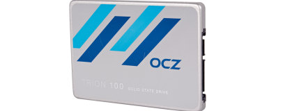 OCZ Trion 100 Review (240GB, 480GB & 960GB)
