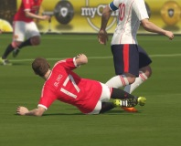 PES 2016 Review