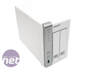 QNAP TS-231 Review