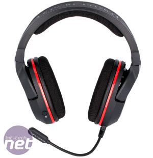 Turtle Beach Ear Force Stealth 450 Review Turtle Beach Ear Force Stealth 450 Review - Performance and Conclusion