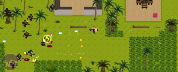 5 Great Indie Local Multiplayer Games