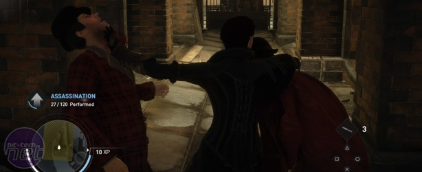 Assassins Creed:Syndicate Review Assassins Creed: Syndicate review
