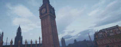Assassins Creed: Syndicate Review