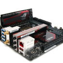 Asus Maximus VIII Impact Preview - Has the King Returned?