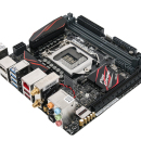 Asus Z170i Pro Gaming Review