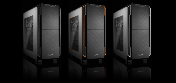 Win one of three be quiet! Silent Base 600 cases  Win one of three Be Quiet! Silent Base 600 cases