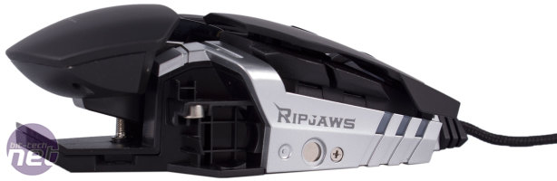 *G.Skill Ripjaws MX780 and Ripjaws KM780 RGB Reviews G.Skill Ripjaws MX780 Review