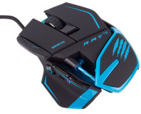 Mad Catz RAT TE and STRIKE TE Reviews