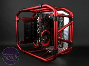 Mod of the Month September 2015 in association with Corsair Deadpool by DBRichard
