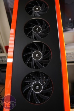 Mod of the Month September 2015 in association with Corsair Corsair 800Dutch MbK by kier