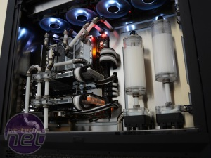 Mod of the Month September 2015 in association with Corsair Stainless Steel by EMF