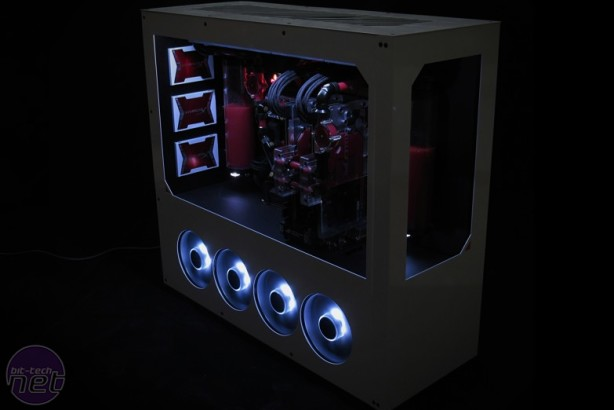 Mod of the Month September 2015 in association with Corsair