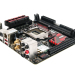 MSI Z170I Gaming Pro AC Review
