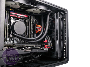 Overclockers UK Titan Wave Review