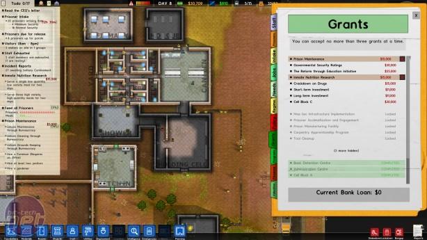 Prison Architect Review