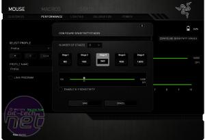 Razer Mamba 2015 Review Razer Mamba 2015 Review - Software, Performance and Conclusion