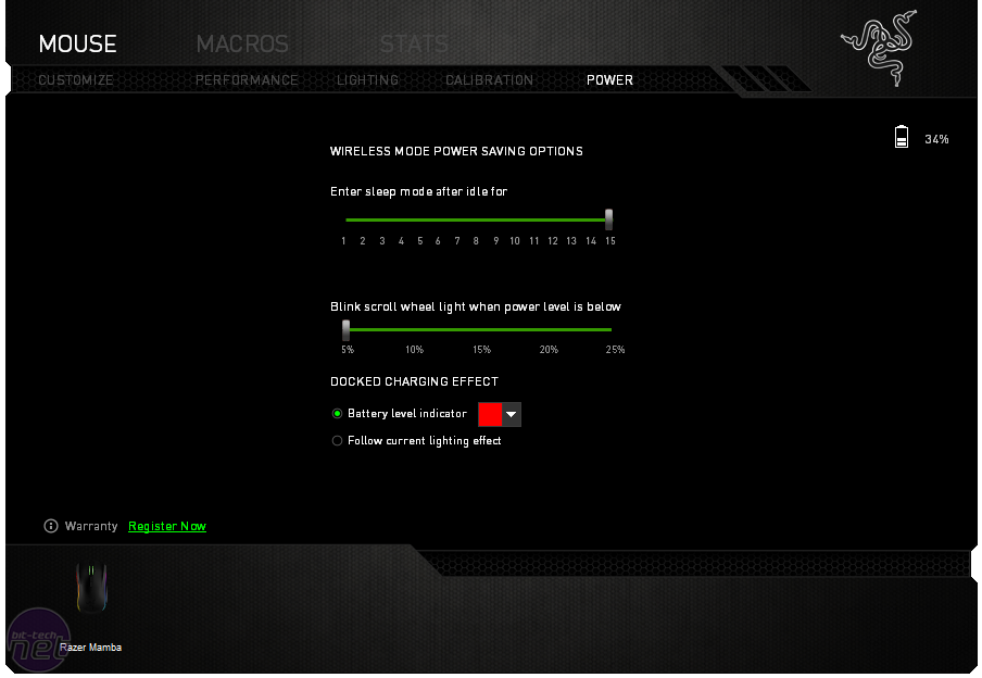 how to download and use razer profiles