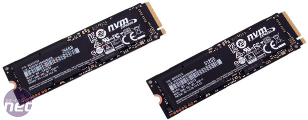 Samsung SSD 950 Pro Preview