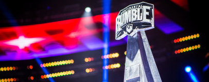 The Wargaming.net League Continental Rumble