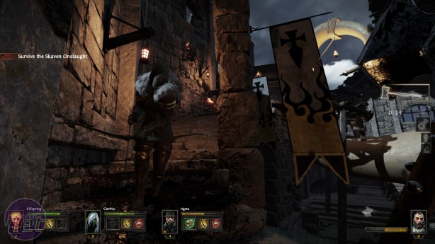 Warhammer: The End Times: Vermintide Review [TUESDAY] Warhammer: The End times: Vermintide Review