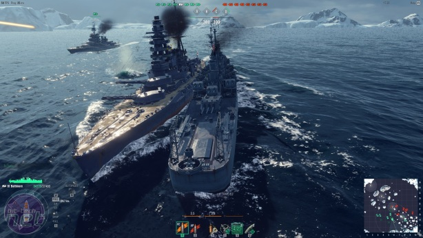 World of Warships Review