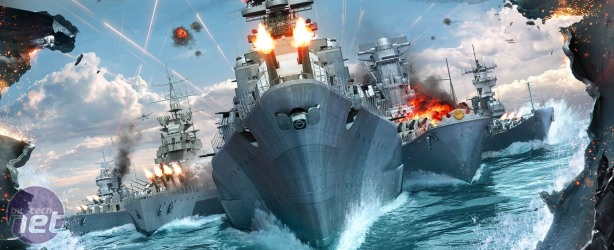 World of Warships Launch Event: What's Next for Wargaming? What's Next for Wargaming?