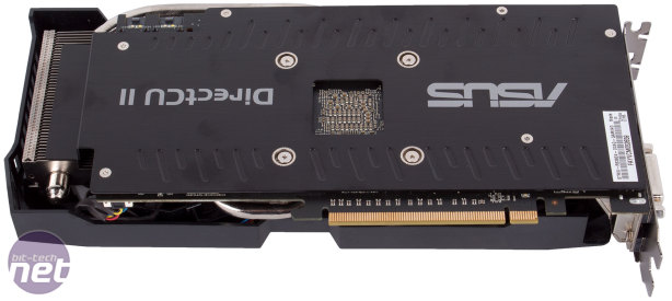 *AMD Radeon R9 380X Review: feat. Asus **NDA 19/11 2PM** Asus Radeon R9 380X Strix OC Review - The Card