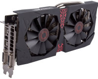 AMD Radeon R9 380X Review: feat. Asus
