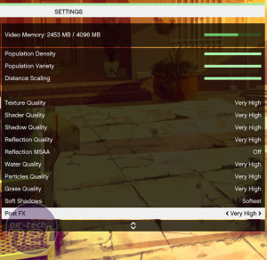 gta 5 how to change video memory