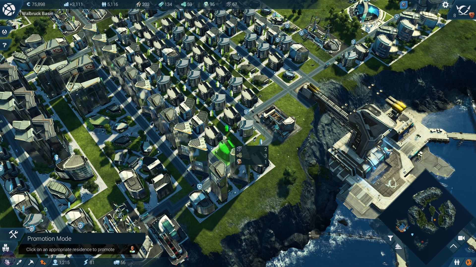 Anno 2205 Review Bit technet