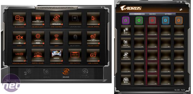 Aorus X7 Pro Sync Review  Aorus X7 Pro Sync Review