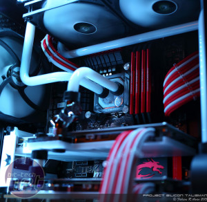 Bit-tech Modding Update - November 2015 in association with Corsair