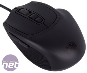 Cooler Master Xornet II Review