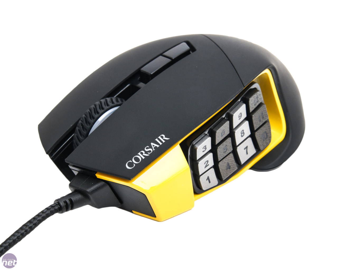 gaming mice reviews
