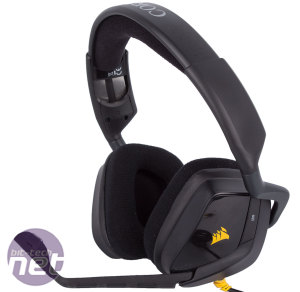 Corsair Void Stereo Review