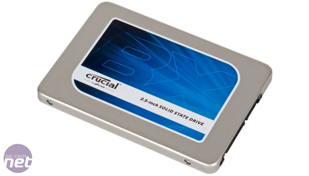 Crucial BX200 Review (480GB & 960GB)