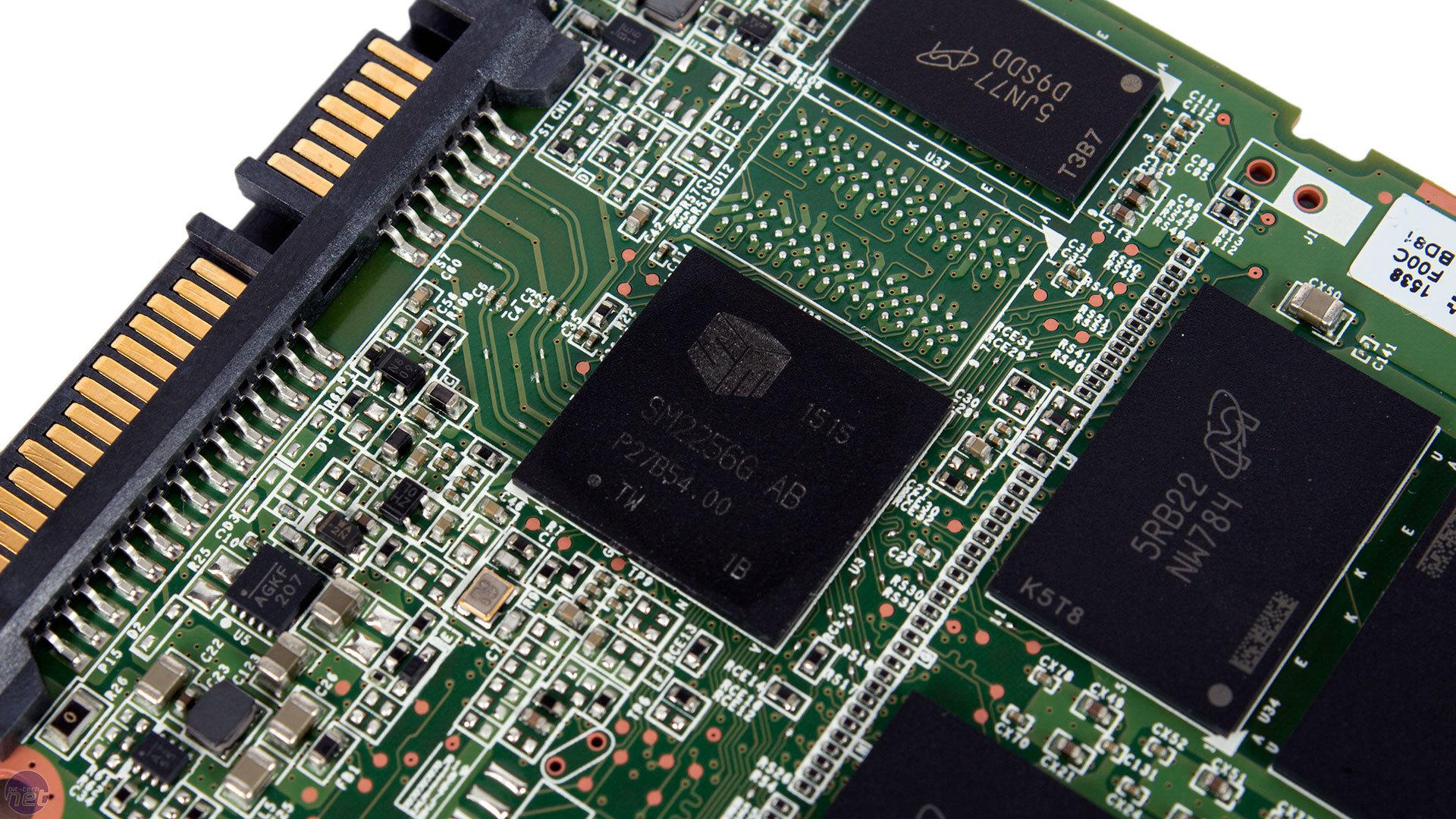 Crucial BX200 Review (480GB & 960GB) | bit-tech net