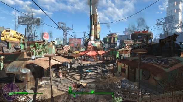 Fallout 4 review [TUESDAY] Fallout 4 Review