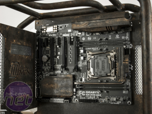 Mod of the Month October 2015 in association with Corsair