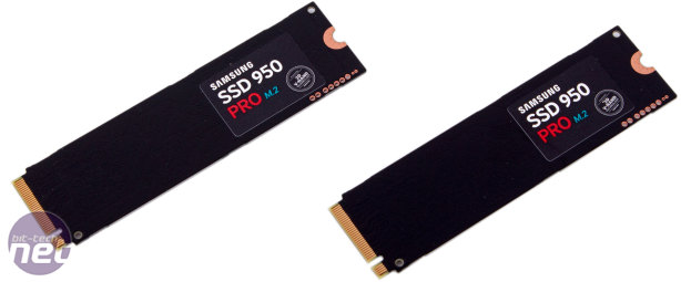 *Samsung SSD 950 Pro Review (256GB & 512GB) Samsung SSD 950 PRO Review (256GB & 512GB)
