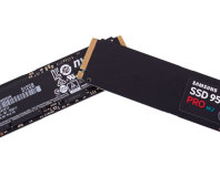 Samsung SSD 950 Pro Review (256GB & 512GB)
