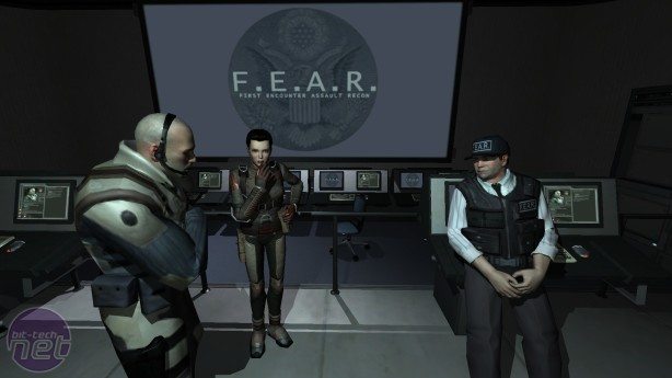 Ten Years On: F.E.A.R [FRIDAY] Ten Years On: F.E.A.R