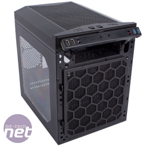 Antec P50 Window Review  Antec P50 Window Review
