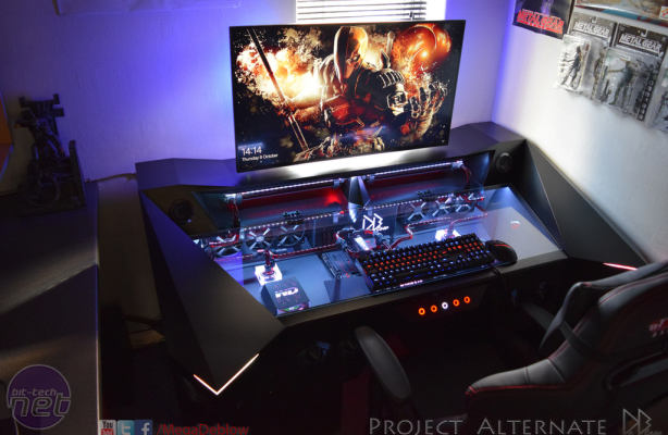 Bit-tech Mod of the Year 2015 In Association With Corsair Alternate by mega-deblow