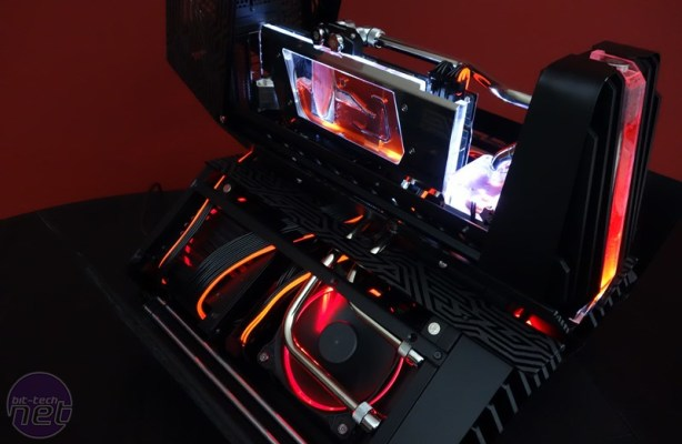 Bit Tech Mod Of The Year 2015 In Association With Corsair